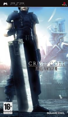 FINAL FANTASY VII CRISIS CORE