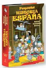 PEQUEÑA HISTORIA DE ESPAÑA....